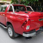 Toyota Hilux Revo 1 1024x577 768x433 Pegasus 4x4