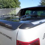 Wildtrak Top Up Cover tonneau cover 3 1024x768 760x570 Pegasus 4x4