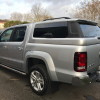 New VW Amarok Hardtops Avantgarde Incorporating The Highest Level Security Package Plus 3 Door Alarm And Central Locking