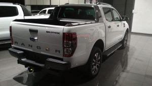 ford ranger accessories 1 Pegasus 4x4