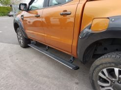 Ford Ranger Electric Side Steps