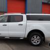 Ford Ranger Avantgarde Glazed Hardtop Canopy With Central Locking