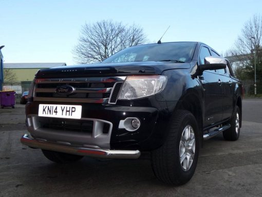 Ford Ranger Front Protection Bars