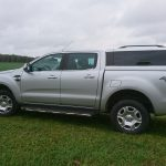ford ranger mk6 avantgarde hardtops uk canopy central locking 20 Pegasus 4x4