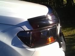 New Ford Ranger MK6 Bonnet Guard