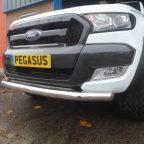 New Ford Ranger MK6 Front Protection Bars