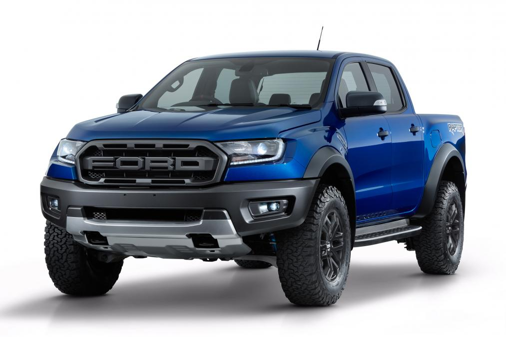 ford ranger raptor accessories hardtop canopy Pegasus 4x4