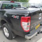 MK5 & MK6 Ford Ranger Sports Lid Tonneau Cover