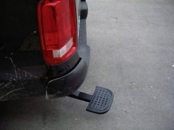 VW Amarok T Step Accessories UK