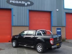 Ford Ranger Top Up Covers