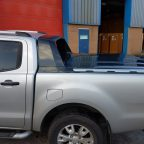 MK5 & MK6 Ford Ranger Wildtrak Sports Lid Tonneau Cover