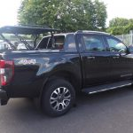 ford ranger wildtrak top up cover hardtops uk tonneau lid 17 Pegasus 4x4