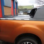 ford ranger wildtrak top up cover hardtops uk tonneau lid 29 Pegasus 4x4