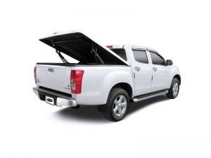 Isuzu D-Max Standard Top Up Cover
