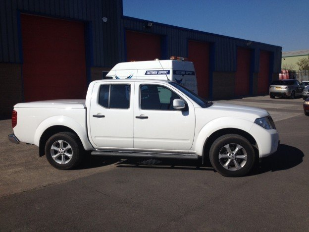 navara accessories nissan covers 2 624x468 Pegasus 4x4
