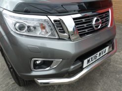 Complete Range Of Nissan Navara Accessories