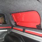 New Nissan Navara Avantgarde Solid Doors Hardtop With Central Locking