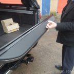 Mercedes-Benz X-Class Tailgate Assist ®