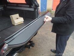 Nissan Navara NP300 Tailgate Assist ®