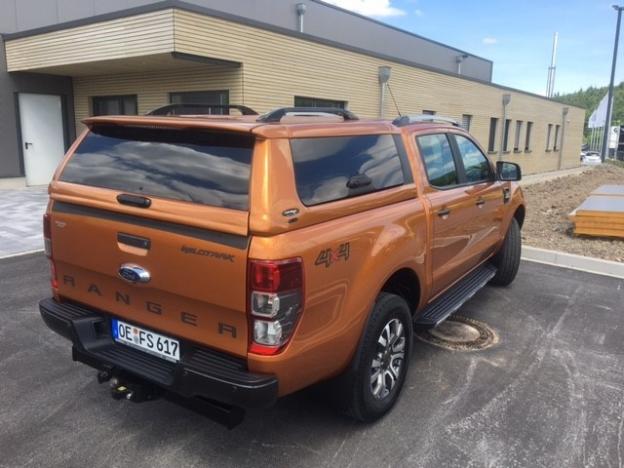 orange ranger hardtop canopy 624x468 1 Pegasus 4x4