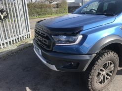 New Ford Ranger MK6 Bonnet Guard