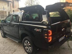 ranger hard top uk 760x570 Pegasus 4x4