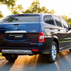 Ssangyong Korando Sports & Musso Hardtops With Central Locking