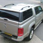 Volkswagen VW Amarok Classic Glazed Hardtop Canopy