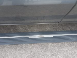 Automatic Electric Side Steps For Volkswagen VW Multivan