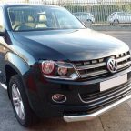 Volkswagen VW Amarok Low Front Protection Bar