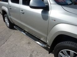 Volkswagen VW Amarok Side Steps