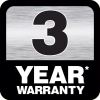 warranty logo edited Pegasus 4x4